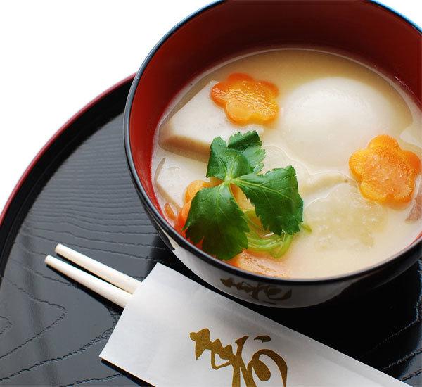 日本過年吃什麼